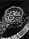 Муж. Спортивные часы Армейские часы Нарядные часы Модные часы Наручные часы Часы-браслет Уникальный творческий часы Повседневные часы