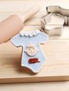 쿠키 도구 의류 동물 만화 모양 샌드위치 사탕을위한 치즈에 대한 파이 쿠키 브레드 스테인레스 키즈 추수감사절 발렌타인 데이 새해 부활절 생일 웨딩 크리스마스 크리 에이 티브 주방 가젯 고품질 베이킹 도구