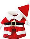 Cachorro Fantasias Natal Roupas para Caes Natal Natal Ocasioes Especiais Para animais de estimacao