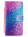 Case for iPhone 7 7 Plus Card Holder Wallet Flip Color Sand Pattern Full Body Case Hard PU Leather for iPhone 6 6S 6 Plus 6s Plus 5 5S SE