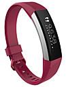 Bracelet de Montre  pour Fitbit Alta HR Fitbit Bracelet Sport Silikon Sangle de Poignet