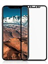 화면 보호기 용 Apple iPhone X 안정된 유리 1개 전체 바디 화면 보호 제품 고해상도 (HD) / 9H강화 / 2.5D커브 엣지