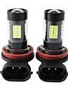 Super Leve Luz Anti Neblina Para Todos os Anos Universal Todos os Modelos Luz do carro