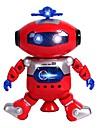 RC-робот Электроника Детские ABS Дистанционное управление