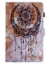 для чехлов держатель карты держатель кошелек с подставкой флип-паттерн полный корпус шкафа декорации мечты ловушка твердая кожа pu для