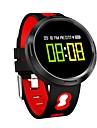 yy x9-v0 남자 여자 스마트 시계 팔찌 컬러 스크린 심장 박동 혈압 모니터링 운동 단계 수면 안드로이드 전화
