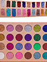 24 colori Ombretti Trucco giornaliero / Trucco per Halloween / Trucco per feste Quotidiano Trucco cosmetico