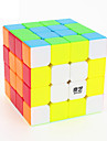 Rubik\'s Cube QI YI QIYUAN S 160 4*4*4 Smooth Speed Cube Magic Cube Puzzle Cube Stickerless Gift Girls\'
