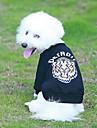 Animaux de Compagnie Chien Sweatshirt Vetements pour Chien Respirable Elegant Vetement de sport Original Animal Garder au chaud Haute