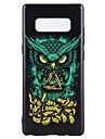 Case For Samsung Galaxy Note 8 Pattern Back Cover Owl Soft TPU for Note 8 Note 5 Edge Note 5 Note 4 Note 3 Lite Note 3 Note 2 Note Edge