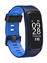 F4 Smart Bracelet IP68 Blood Pressure Blood Oxygen Heart Rate Monitor Smart band For IOS/Android