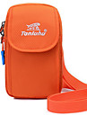 Case For Universal / Other Card Holder / Armband Armband Solid Color Soft Nylon for