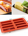 Cake Molds Square Cake Bread For Cupcake For Cake For Bread Silicone