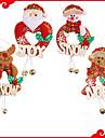 3pcs Noel Decorations de Noel, Decorations de vacances 0.35