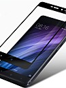 Screen Protector for Xiaomi Xiaomi Redmi Note 4 Tempered Glass 1 pc Full Body Screen Protector High Definition (HD) 9H Hardness 2.5D