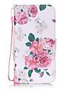 Capinha Para iPhone 7 Plus iPhone 7 Apple iPhone 8 Plus iPhone 7 Plus Porta-Cartao Carteira Com Suporte Flip Magnetica Estampada Capa