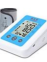 Braccio superiore Display LCD Accendini ricaricabili Salvataggio dati Misurazione della pressione sanguigna
