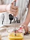 batteur a oeufs semi-automatique tournant le fouet melangeur a main melangeur cuisine outils