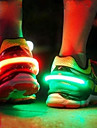 hkv® ha condotto la clip luminosa della luce della clip di sicurezza della luce della bicicletta che corre la goccia di goccia di trasporto di sport di goccia di sport