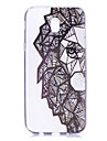 Case For Samsung Galaxy J7 (2017) J5 (2017) Transparent Back Cover Flower Soft TPU for J7 (2017) J5 (2017) J5 (2016) J3 (2017) J3 (2016)