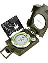 Compas/boussole Exterieur Phosphorescent Geometrique Boussole Escalade Camping / Randonnee / Speleologie Sports de neige Voyage Tous