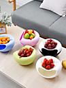 1 buc Organizare cabinet Plastic Uşor de Folosit Organizarea bucătăriei