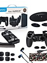 for PS4 Headset Charger & Adapter - Sony PS4 100 Gaming Handle USB 2.0 >480