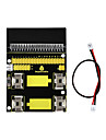 keyestudio micro bit power supply shield