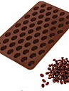 Ferramentas de Sobremesa Outros para Chocolate silica Gel Faca Voce Mesmo 3D