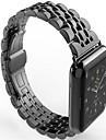 Watch kapela pro Apple Watch Series 4/3/2/1 Apple Klasická spona Nerez Poutko na zápěstí