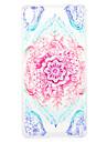 Case For Sony Xperia XZ Xperia XA Pattern Back Cover Flower Soft TPU for Sony Xperia XZ Sony Xperia XA Sony Xperia X compact Sony Xperia