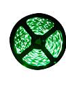 ZDM® Faixas de Luzes LED Flexiveis 300 LEDs Branco Quente Branco Verde Azul Vermelho Cortavel DC 12V