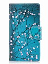 Case For Sony Xperia L2 Xperia XA2 Ultra Card Holder Wallet with Stand Flip Pattern Full Body Cases Flower Hard PU Leather for Xperia XA2