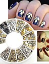 1 pcs Artificial Nail Tips Tools / Day nail art Manicure Pedicure Daily / Casual Accessories / Fashion