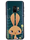 Case For Samsung Galaxy S9 S9 Plus Pattern Back Cover Animal Soft TPU for S9 Plus S9