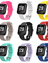 Watch Band for Fitbit Versa Fitbit Sport Band Silicone Wrist Strap