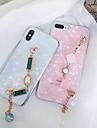 케이스 제품 Apple iPhone X iPhone 7 Plus 반투명 뒷면 커버 솔리드 소프트 TPU 용 iPhone X iPhone 8 Plus iPhone 8 iPhone 7 Plus iPhone 7