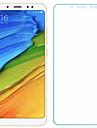 ASLING Protecteur d'écran pour XIAOMI Xiaomi Redmi Note 5 Verre Trempé 1 pièce Ecran de Protection Avant Dureté 9H / Coin Arrondi 2.5D / Anti-Rayures