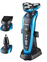 Kemei Electric Shavers for Men 100-240 V Multifunction / Handheld Design / Light and Convenient