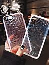 Maska Pentru Apple iPhone X / iPhone 8 Plus Anti Șoc Carcasă Telefon Mată Moale TPU pentru iPhone X / iPhone 8 Plus / iPhone 8