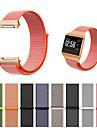 Ремешок для часов для Fitbit ionic Fitbit Современная застежка Нейлон Повязка на запястье
