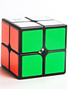 Rubiks kube QI YI Warrior 2*2*2 Glatt Hastighetskube Magiske kuber Kubisk Puslespill Gave Jente