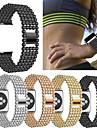 Watch kapela pro Apple Watch Series 4/3/2/1 Apple Sportovní značka Kov / Nerez Poutko na zápěstí