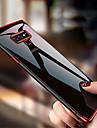 מגן עבור Samsung Galaxy Note 9 / Note 8 ציפוי / שקיפות כיסוי אחורי אחיד רך TPU ל Note 9 / Note 8 / Note 5