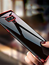 מגן עבור Samsung Galaxy Note 9 / Note 8 ציפוי כיסוי אחורי אחיד רך TPU ל Note 9 / Note 8