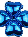 Léggömbök Tengeri csillag Kézi Buli Party dekoráció 1db