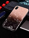 Huelle Fuer Apple iPhone XR / iPhone XS Max Muster Rueckseite Marmor Weich TPU fuer iPhone XS / iPhone XR / iPhone XS Max
