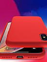 Coque Pour Apple iPhone XR / iPhone XS Max Antichoc / Transparente Coque Couleur Pleine Flexible TPU pour iPhone XS / iPhone XR / iPhone XS Max