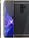 CaseMe Carcasă Pro Samsung Galaxy S9 Plus / S9 Nárazuvzdorné Zadní kryt Jednobarevné Pevné PC pro S9 / S9 Plus / S8 Plus