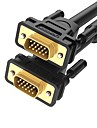 UGREEN VGA Connect Cable, VGA to VGA Connect Cable Male - Male 1080P 2.0m(6.5Ft)